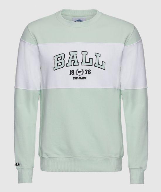 BALL SWEATSHIRT - J. MONTANA